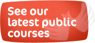 See our latest public courses